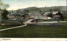 Crickhowell. General View & Field.