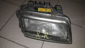 Audi A4 B5 Bj.94-99 Headlight Right With Lwr Actuator 8D0941004E 0301094202