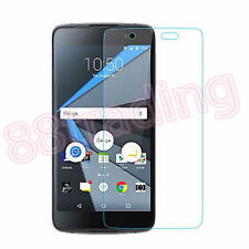 10 x FRONT LCD SCREEN PROTECTOR GUARD FILM PROTECTION FOR BLACKBERRY DTEK 50