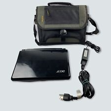 Acer Aspire One KAV10 160GB HD 2GB RAM Intel Atom N270 / 1.6 GHz