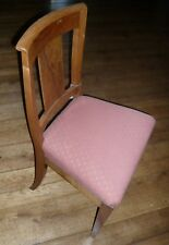 Stühle armlehnstuhl Stuhl Sessel Tisch Hocker Biedermeier Biedermeierstuhl Sofa