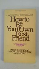 How to be Your Own Best Friend, A Conversation with Two Psychoanalysts  – 1971