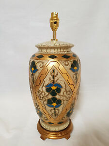 Oriental Porcelain Table Lamp 3259/6277