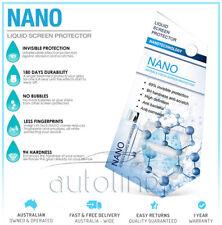 NANO Clear Invisible Liquid Screen Protector Samsung Galaxy S7 S9 S8 Plus Note8