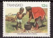 Transkei 1985 Mi 167 Cultuur, Xhosa Lifestyle MNH