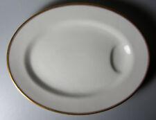 "Haviland Coronada Large Oval Serving Platter 16 1/8""   (Schleiger # 129)"