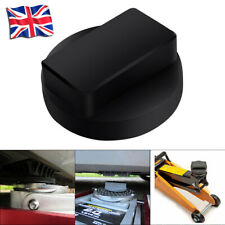 Car Rubber Pad Block Hydraulic Ramp Jacking Pads Trolley Jack Adapter Lifting UK