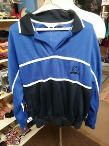 A1 Christian Dior Vintage Pullover Sweater Fleece Sweatshirt Long Sleeve Large