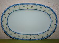 Adeline Platte oval 29 cm / Wurstplatte Villeroy & Boch