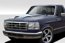 92-96 Ford F150 CV-X Duraflex Body Kit- Hood!!! 109251
