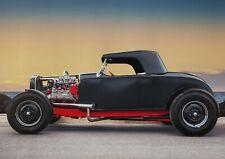 A1  Bugatti 50T Car Poster Size 60 x 90cm Vintage Car Art Print Gift #14209