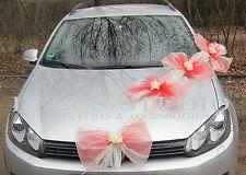 Girlande für Dekoration von Hochzeitsauto Autodeko Autoschmuck Hochzeit AM004-01