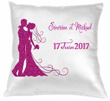 "12 x 20/"" Harlequin DEMETER STRIPE Hot Pink Shell 120038 Housse de Coussin pompons"