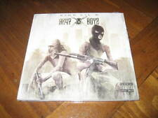 Chicano Rap CD King Lil G - AK47 Boyz - Drummer Boy Baby Gunz Krypto