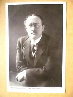 1908 Used Antique Postcards- Actors MR. FRED TERRY, No.4226 + Stamp
