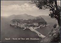 AA5359 Napoli - Città - Nisida dal Parco della Rimembranza - Cartolina postale