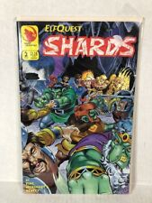 Elfquest Shards #2 1994. Warp Graphics. BAGGED AND CARDED