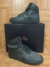 RARE🔥 Nike Air Force 1 High Hyperfuse Premium Midnight Fog Sz 13 454433-002 Men