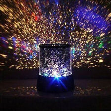 Calming Autism Sensory ADHD LEd Light Projector Multicolour Lamp Relax SKY Star