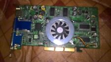 MEDION GeForce4-8x TI4200 VER. 1.0 MS-8889 128MB DDR Dual-VGA TV AGP