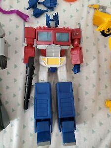 Hasbro Transformers lot