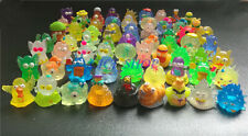 Lot of 20pcs Random The Trash Pack Moose Toys Translucent Trashies ALL DIFFERENT