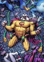 Dark Nights Death Metal Multiverse's End #1 Arthur Adams 1:25 Variant Cover DC