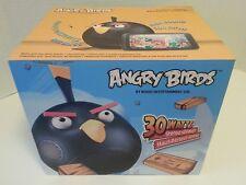 Angry Birds Black Bird Stereo Speaker 30 Watt with Sub Woofer by Rovio