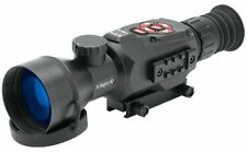 ATN X-Sight II HD 5-20x Day & Night Riflescope DGWSXS520Z