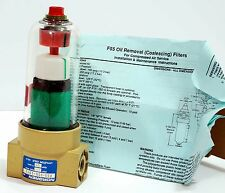 Norgren F55 200LOTA Oil Removal Coalescing Filter for Compressed Air Service