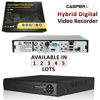 4 Channel HDMI DVR High Quality CCTV Security Digital Video Recorder H264 Mobile