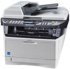Kyocera & Mita M2535DN All-In-One Laser Printer