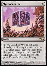 MTG MYR INCUBATOR FOIL EXC - INCUBATRICE MYR - MRD - MAGIC