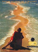 PUBLICITE  1977   CHOC  parfum PIERRE CARDIN