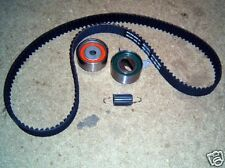 Timing cam belt kit, Mazda MX5 mk1, mk2, 1.6 & 1.8, MX-5 Eunos, 4-piece, cambelt
