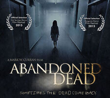 Abandoned Dead DVD USED VERY GOOD