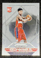 Kelly Oubre Jr 2015-16 Panini Prizm RC Base Rookie #309