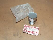 KAWASAKI H1 500 NOS FORK TOP BOLT EARLY 1969-71