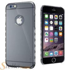 Carcasas de color principal transparente para teléfonos móviles y PDAs Apple