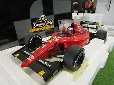 F1 FERRARI 641/2 #1 GP France 1990 Prost 100th Victoire 1/18 EXOTO 97104 formule