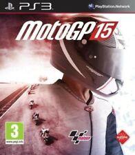 Moto gp15 - PS3 - Leer descripción