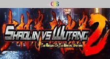 Shaolin vs Wutang Steam Key Digital Download PC [Global]