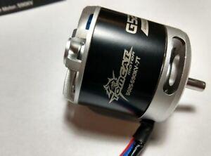 TOMCAT G52 BRUSHLESS MOTOR 5025 kv590 FOR RC PLANES