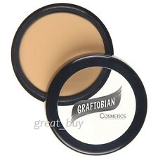 Graftobian HD Glamour Crème Foundation  (W) (Buttermilk 30350)1/2 oz