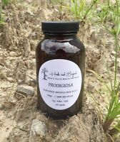 DR SEBI - PRODIGIOSA -  MEXICAN HERB - CAPSULES 100  MADE FRESH!!!