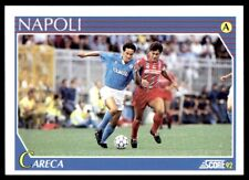 Score 92 (Italian) Careca Napoli  No. 189
