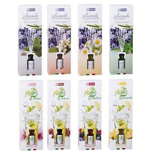 AD TREND Diffusori Ambiente di fragranze con Midollini per la casa 125ml