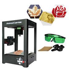 1000mW DIY Laser USB  Printer Engrave cnc Engraving Carving Cutting Machine mini