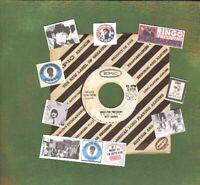 Harris, Rolf - Ringo For President Vinyl 45 rpm record Promo Free Shipping