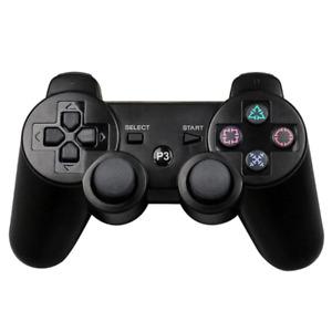 Manette sans fil pour Sony Playstation 3 PS3 - sans fil - batterie NEUF
